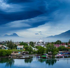 Image: Banda Aceh, Indonesia