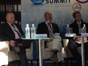 Side Event - Budapest Water Summit 2016