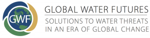 Logo of Global Water Futures, Canada