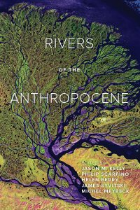 Book Cover: Rivers of the Anthropocene