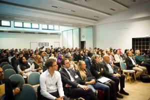 WSCC Conference 2017 | Tuesday 19.09.17 Photo: Heike Fischer / TH Köln