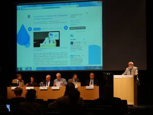 Presentation - World Water Week 2013